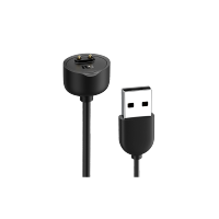 Mi Smart Band 5/6 Charging Cable Black Standard