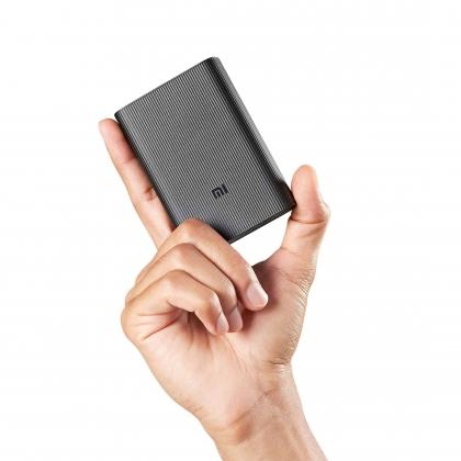 10000mAh Mi Pocket Power Bank Pro