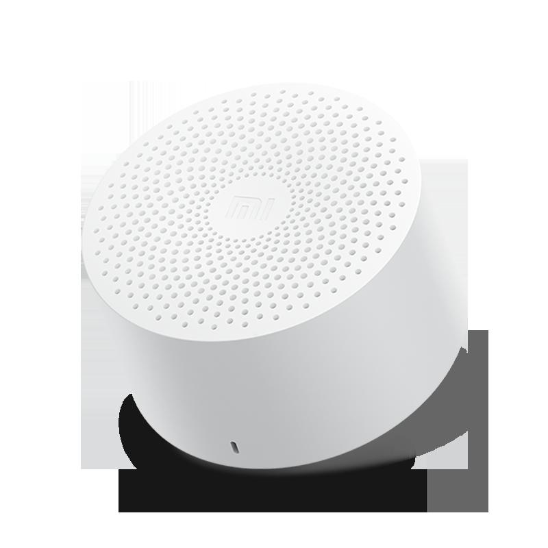Mi Compact Bluetooth Speaker 2 White | Xiaomi España丨Mi.com