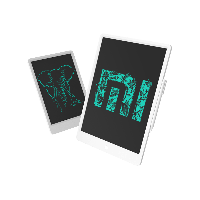 Mi LCD Writing Tablet Blanco General