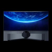 小米34型曲面螢幕 黑色