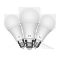 Pack de 3 Mi Smart LED Bulb (Warm White)