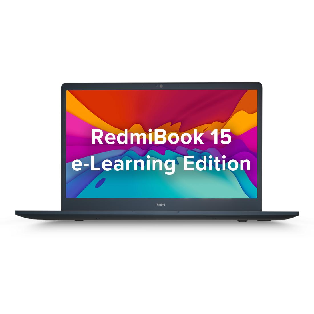 RedmiBook e-Learning Edition