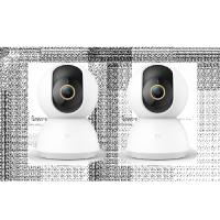 小米智慧攝影機 雲台版 2K 2個