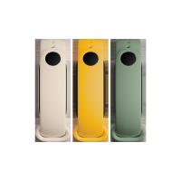 Mi Smart Band 6 Strap 3 Pack (Blanc+Vert+Jaune)