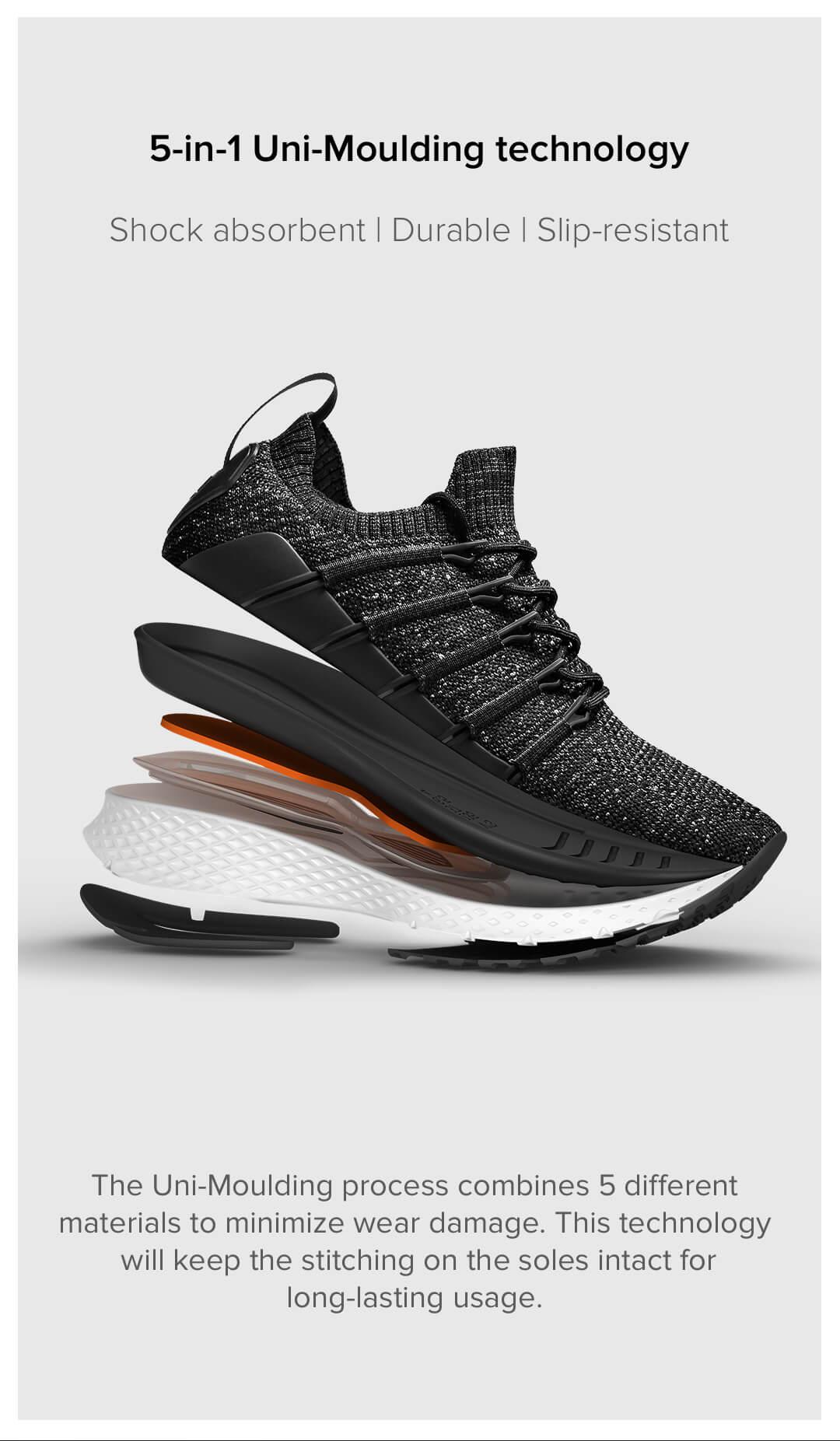 mi-mens-sports-shoes - Mi India