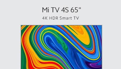 Mi TV 4S 65