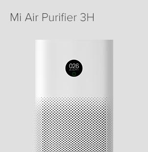 air purifier 3h