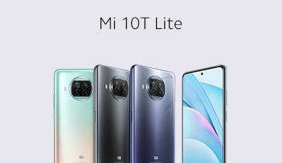 Mi 10T Lite | 5G