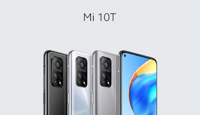 Mi 10T