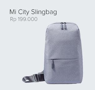 Mi City Slingbag