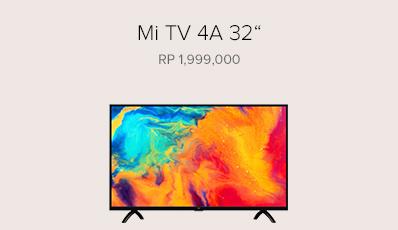 Mi TV 32