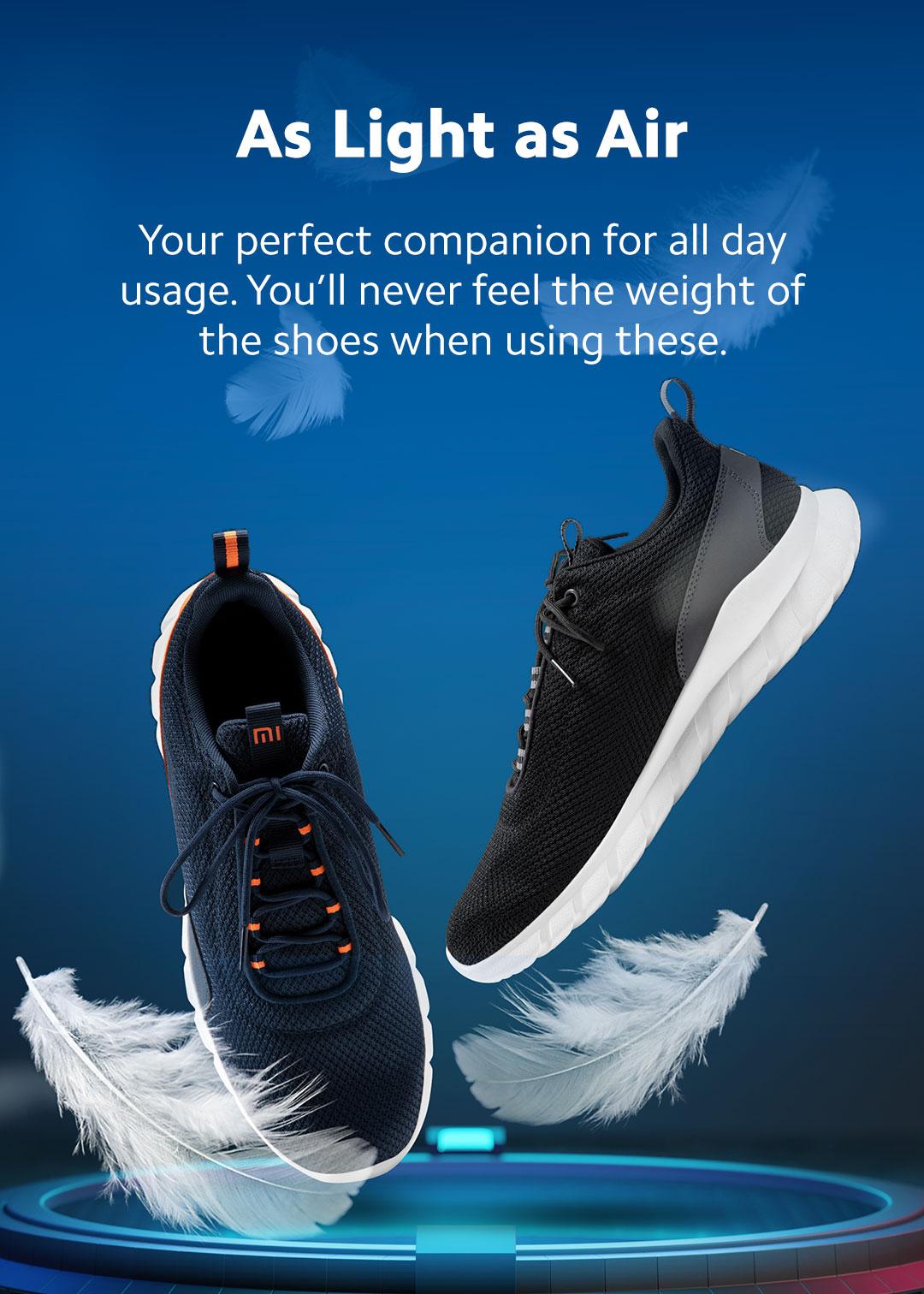 Mi Athleisure Shoes