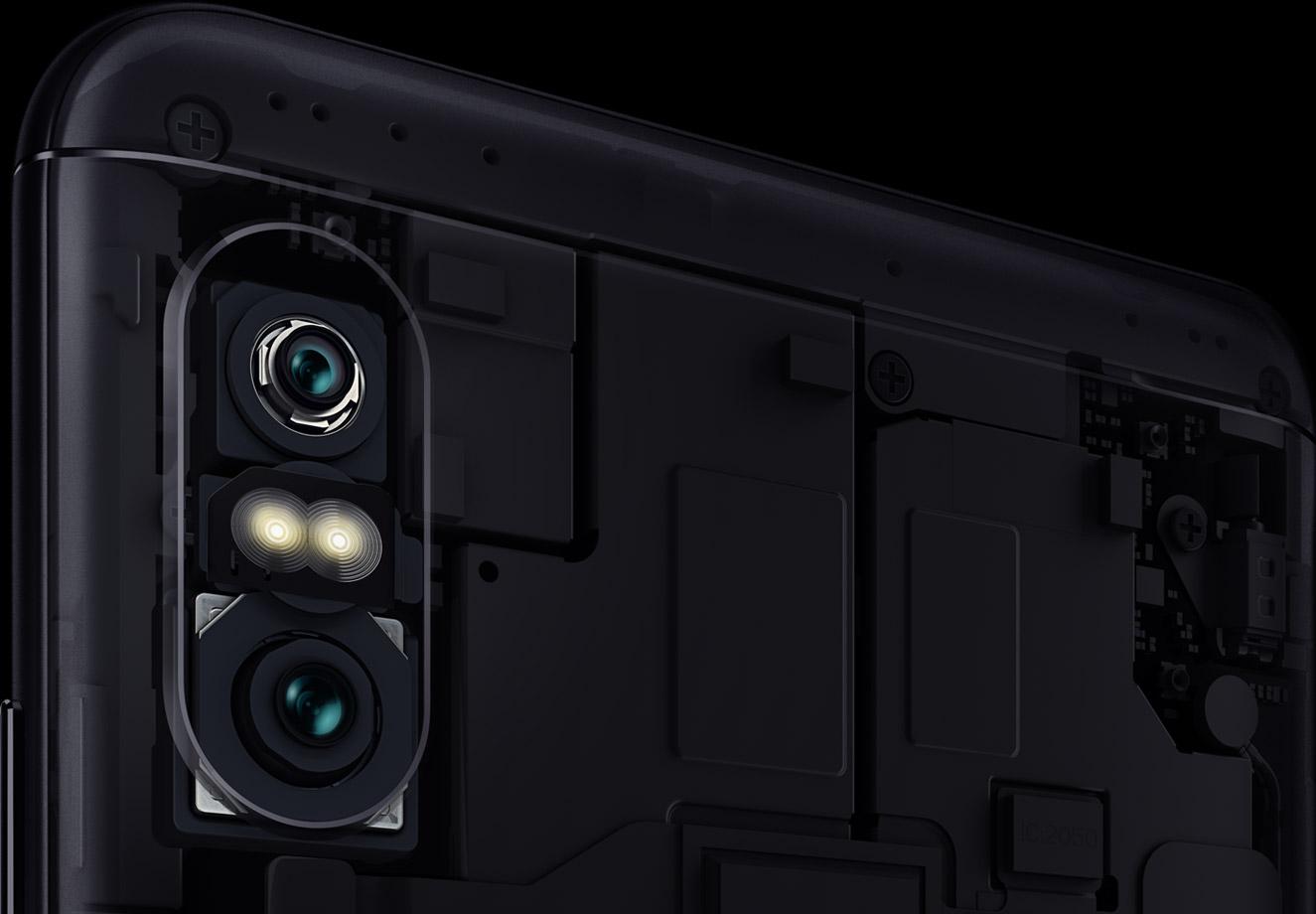 san francisco 1e341 276bf Redmi Note 5 Pro - India's Camera Beast
