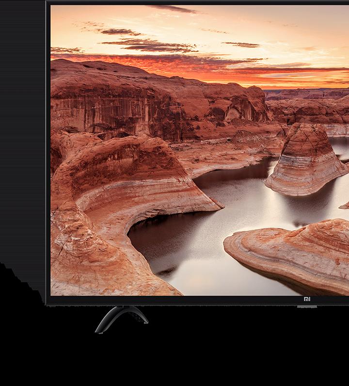 Image result for Mi LED Smart TV 4A 108 cm (43)