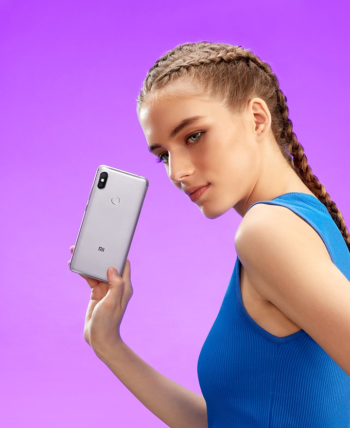 , Yakin MiFans! Cobain Xiaomi Redmi S2 Lagi Turun Harga, KingdomTaurusNews.com - Berita Teknologi & Gadget Terupdate