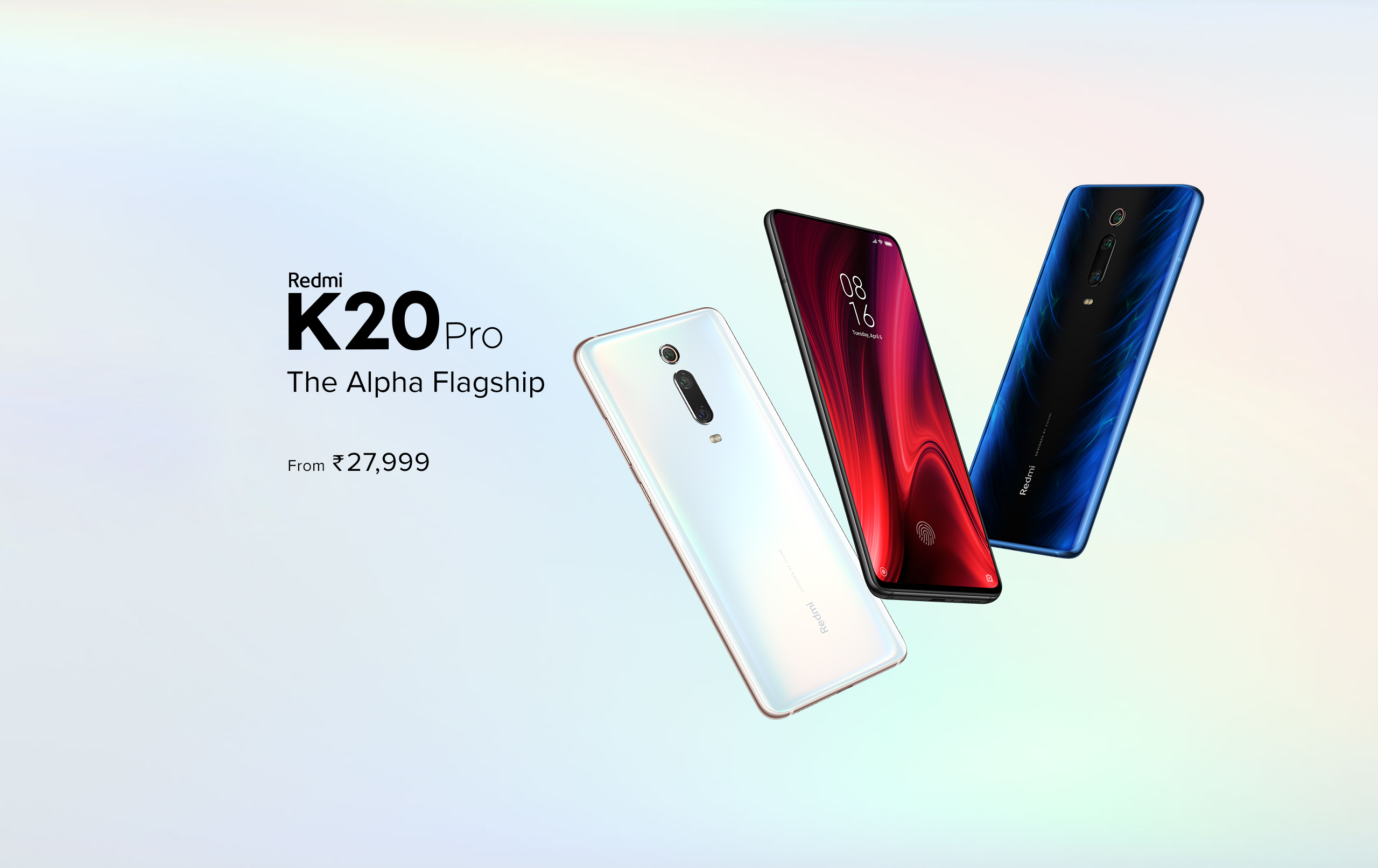 Redmi K20 Pro | The Alpha Flagship @27,999