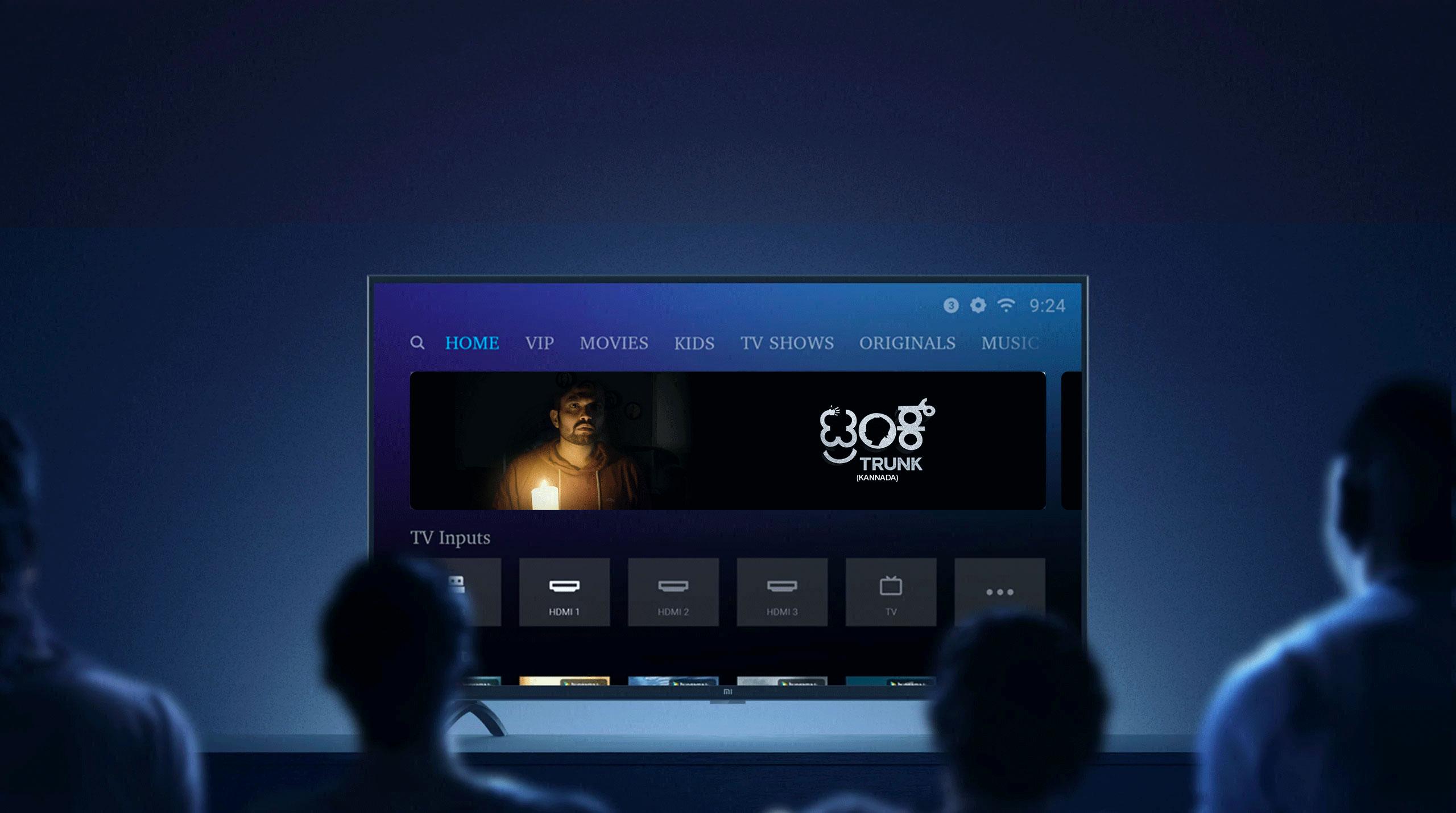 Mi LED TV 4A PRO 32