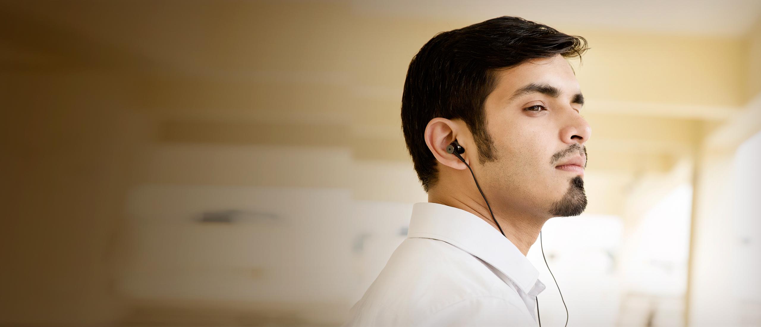 Mi Noise Cancelling Earphones Type C India Xiaomi Bluetooth Handsfree Headset Original Hensfri Henpri Xiomi Earphonestype