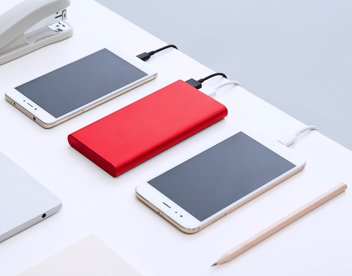 Mi Power Bank - Online available on Best Price - Mi India