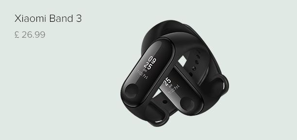 Xiaomi Band 3