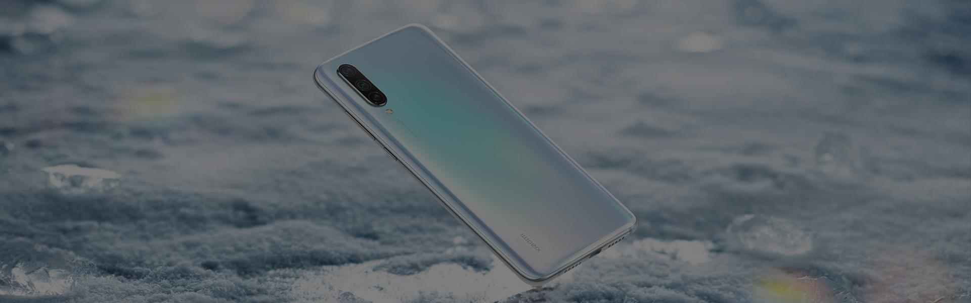 Mi A3:Si buscas un terminal que sea fácil de manejar, integre las últimas tendencias del mercado y disfrute de Android One, es una excelente opción.