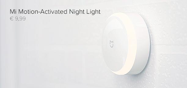 Mi Motion-Activated Night Light