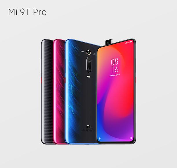 Mi 9T Pro