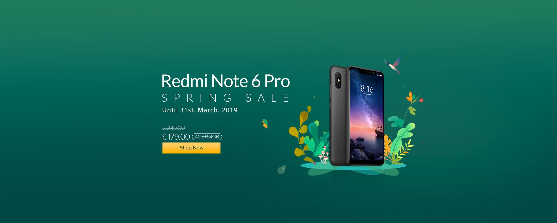 SP-Redmi Note 6 Pro