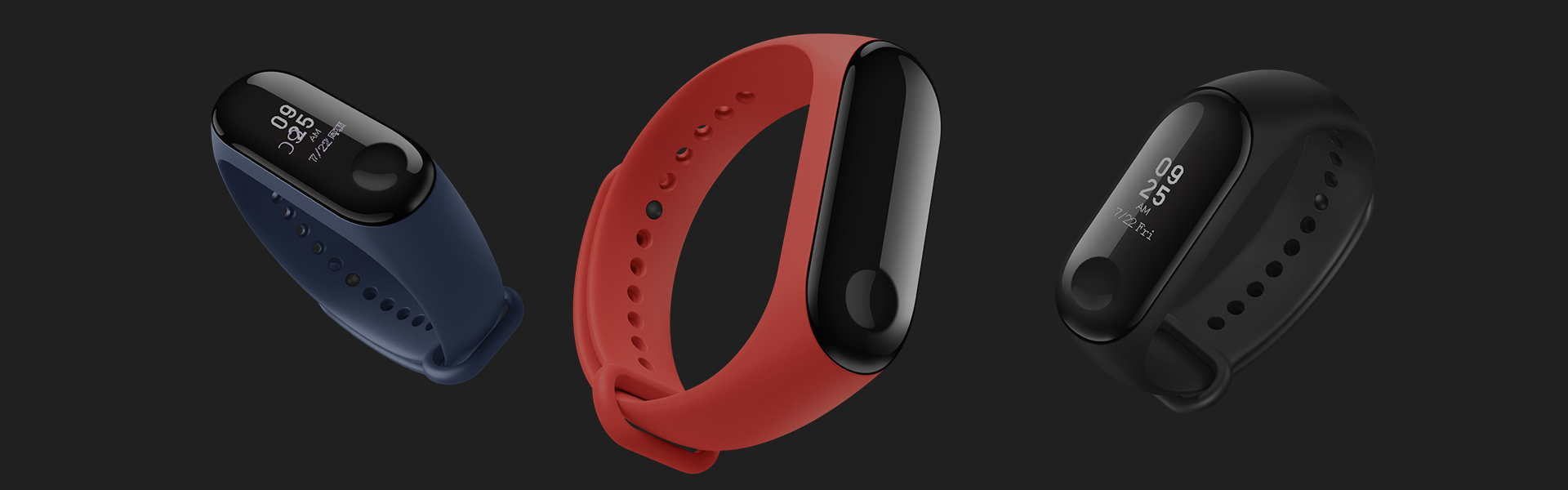 ????????????? | Xiaomi Mi Band 3 ???????????? Fitness Tracker ????????????????????? ?