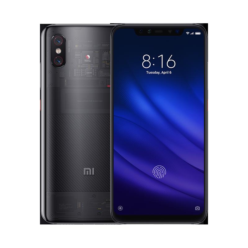 mi-8-pro - Xiaomi UK