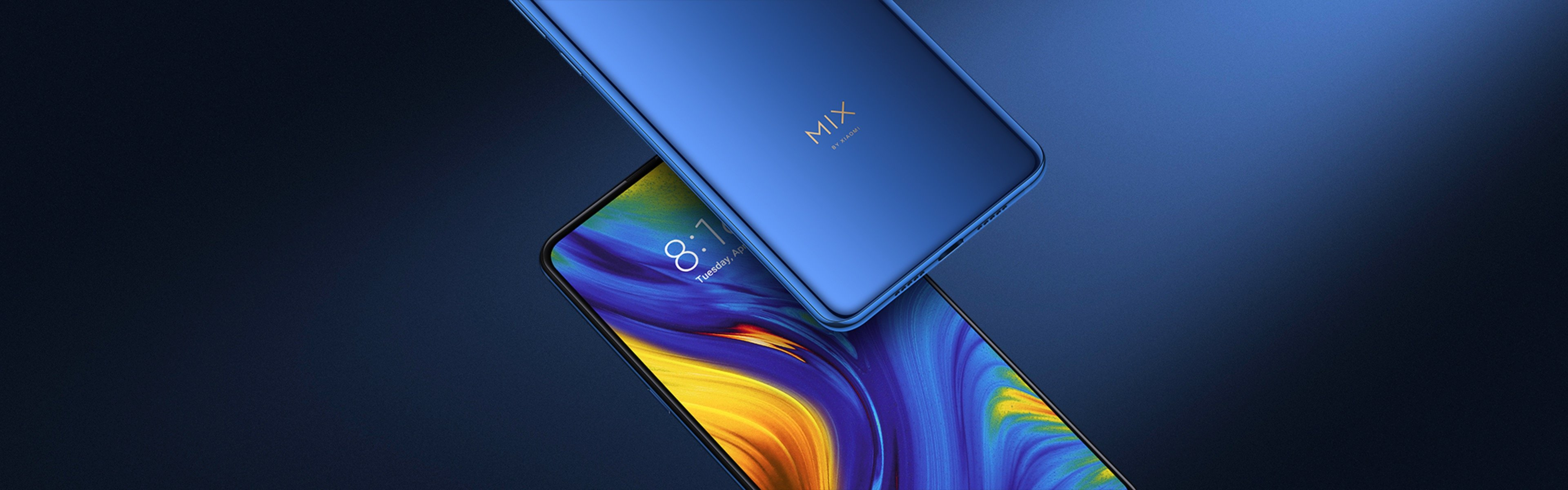 Xiaomi Mi MIX 3 review: Showing its rivals what an all-screen flagship really looks like
