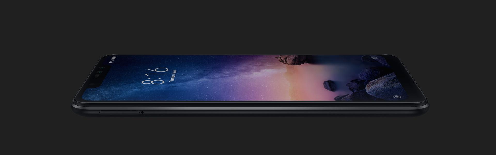 ถ่ายรูปทะเลหมอก ด้วยมือถือ Redmi Note 6 Pro