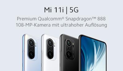 Mi 11i | 5G