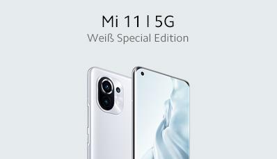 Mi 11 | 5G