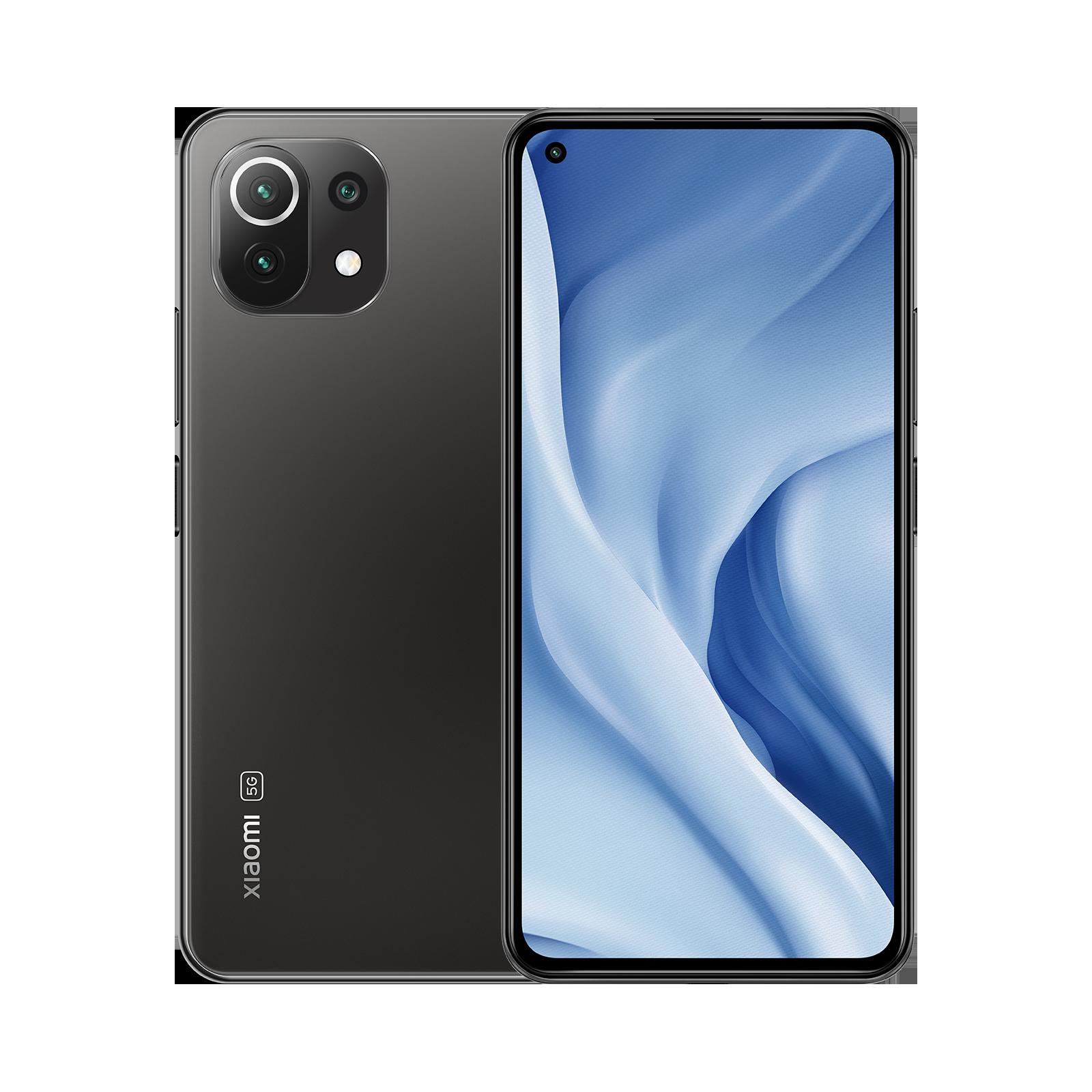 Mi 11 Lite 5G丨Xiaomi Deutschland丨Mi.com