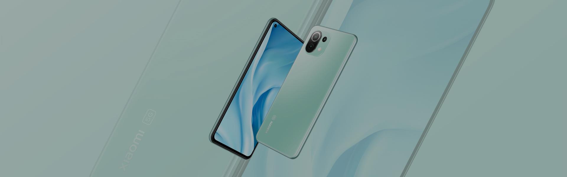 Xiaomi Mi 11 Lite 5G im Test: Mehr als nur ein 5G-Upgrade