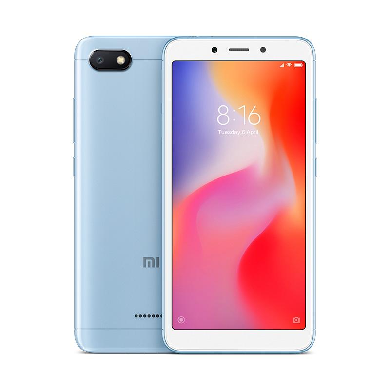 Redmi 6A | Xiaomi Россия | Mi.com - Russia
