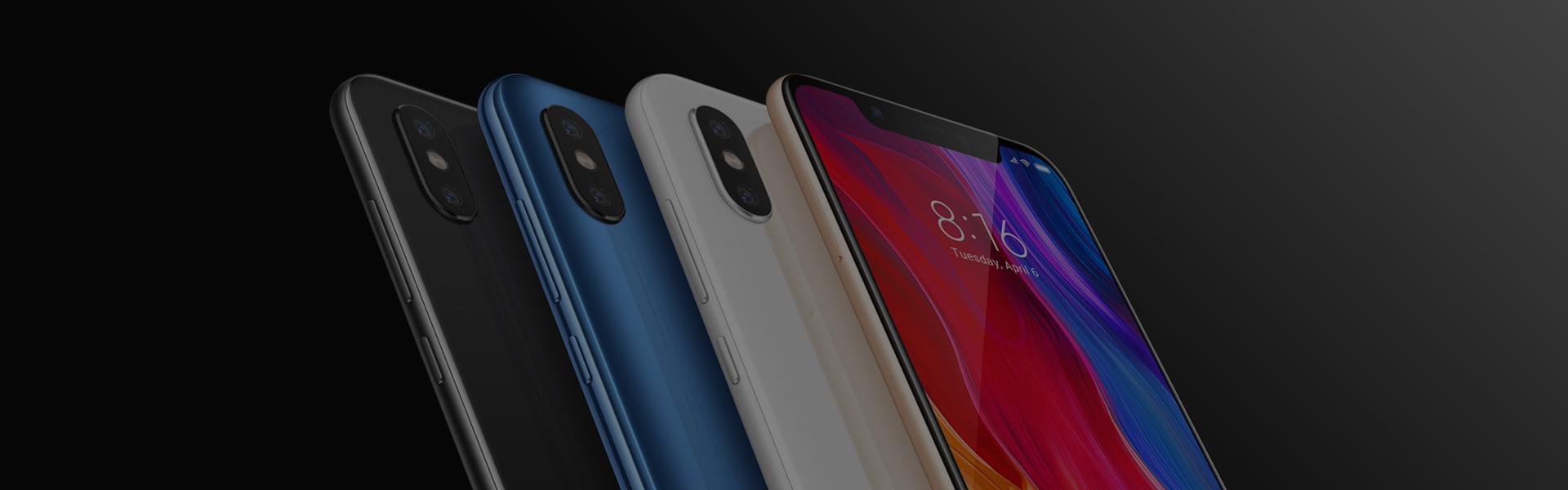 Recensione Xiaomi Mi 8: il TOP che non ti aspetti e che CONVINCE!
