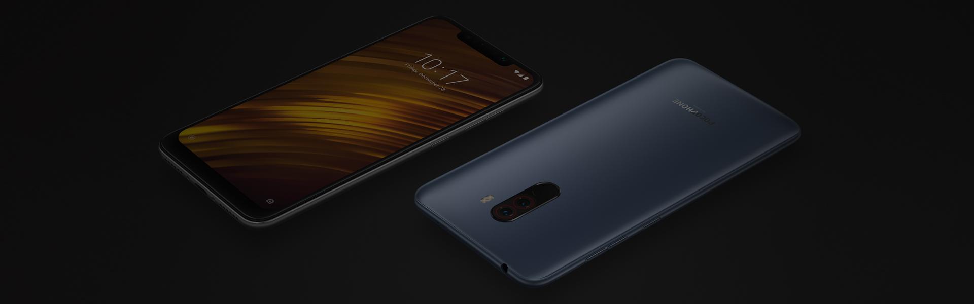 Recensione Xiaomi POCOPHONE F1: è lui il flagship killer