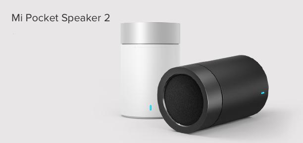 Mi Pocket Speaker 2