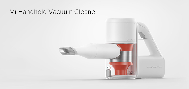 Mi Handheld Vacuum Cleaner