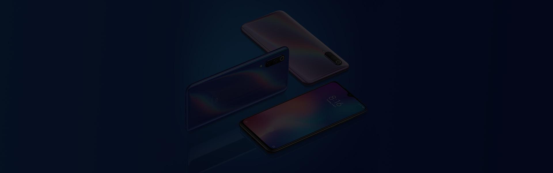 Xiaomi Mi 9 preview: high-end voor weinig