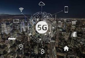 Verstehe die 5G Technologie
