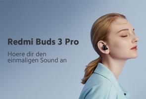Redmi Buds 3 Pro !