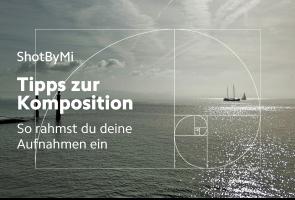 Shot By Mi: Tipps zur Komposition
