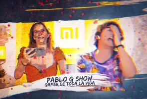 Potencia y rendimiento gaming del Mi 10 con Pablo G Show.