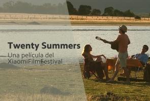 Twenty Summers. Una película del XiamiFilmFestival