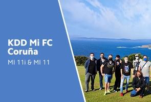 KDD Mi FC Coruña