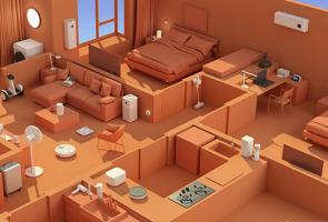 Encuesta: Altavoces y hogar inteligente